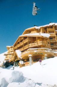 Résidence Chalet Val 2400